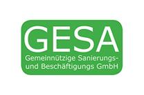RepaNet-Mitglied GESA - Gemeinnützige Sanierungs- und Beschäftigungs-GmbH